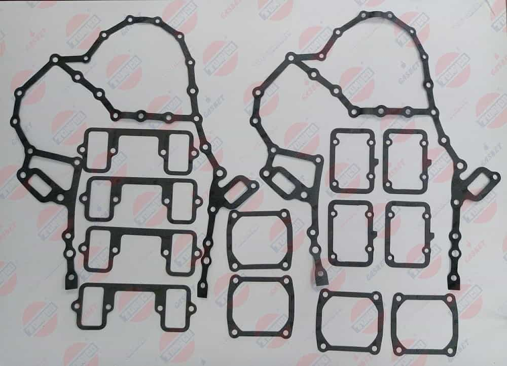 Gasket Set Manufacturers | TONYCO Offers the Most Complete Range of Head Gasket and Gasket Kits 1