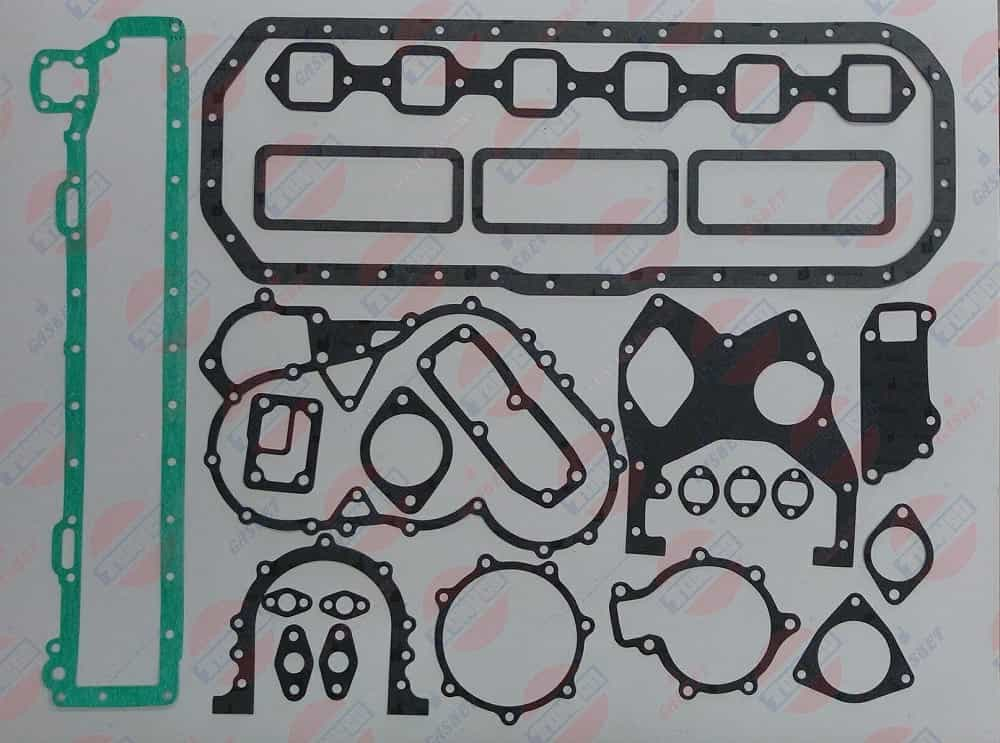Gasket Set Suppliers | TONYCO Gasket Set Provide the Most Complete Set of Items 2