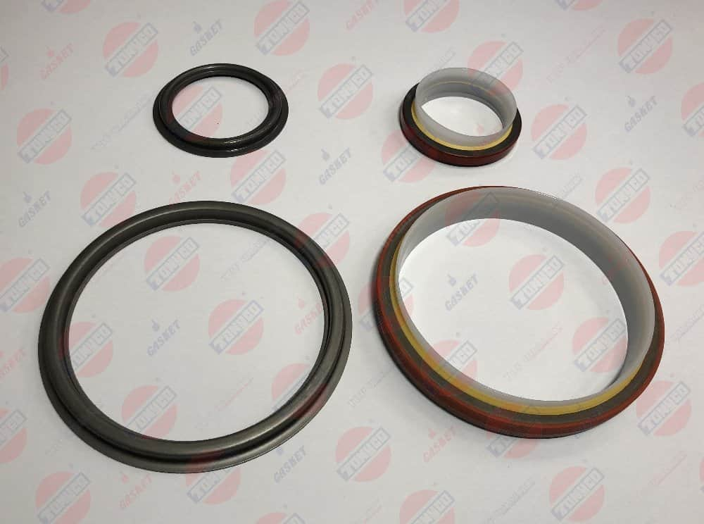 Oil Seal Manufacturers | TONYCO Has Set Up Its Aftermarket Division Which Operates Exclusively in the Diesel Engine Gasket 3