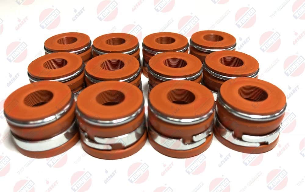 Valve Stem Seal Manufacturer | TONYCO Can Supply Many Different Types of Valve Stem Seal in a Variety of Materials and Size 1